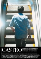 Castro - Argentinian Movie Poster (xs thumbnail)