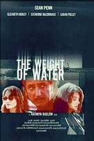 The Weight of Water - Movie Poster (xs thumbnail)