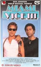 """Miami Vice"" - Finnish VHS cover (xs thumbnail)"