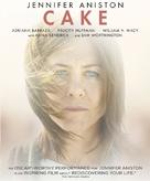 Cake - Blu-Ray movie cover (xs thumbnail)