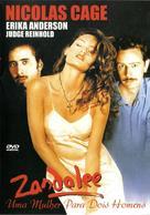 Zandalee - Brazilian Movie Cover (xs thumbnail)