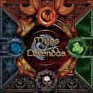 Mitos y Leyendas, La nueva alianza - Logo (xs thumbnail)