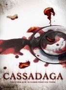 Cassadaga - DVD cover (xs thumbnail)