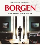 """Borgen"" - French Movie Cover (xs thumbnail)"