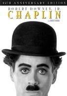 Chaplin - DVD cover (xs thumbnail)
