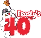 Frosty the Snowman - Logo (xs thumbnail)