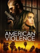American Violence - Movie Poster (xs thumbnail)