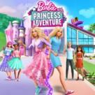 Barbie Princess Adventure - poster (xs thumbnail)