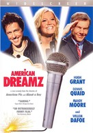 American Dreamz - Movie Cover (xs thumbnail)