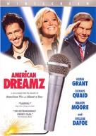 American Dreamz - Movie Cover (xs thumbnail)