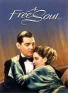 A Free Soul - Movie Cover (xs thumbnail)