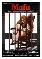 The Mafu Cage - Italian Movie Poster (xs thumbnail)