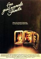 Ordinary People - German Movie Poster (xs thumbnail)