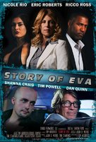 Story of Eva - Movie Poster (xs thumbnail)