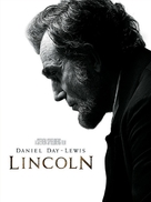 Lincoln - DVD cover (xs thumbnail)