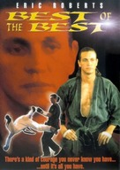 Best of the Best - DVD cover (xs thumbnail)