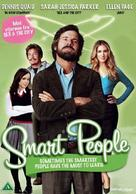 Smart People - Movie Cover (xs thumbnail)