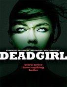 Deadgirl - Movie Poster (xs thumbnail)