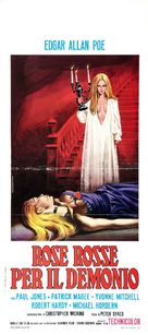 Demons of the Mind - Italian Movie Poster (xs thumbnail)