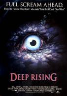 Deep Rising - Movie Poster (xs thumbnail)