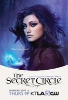 """""""The Secret Circle"""" - Movie Poster (xs thumbnail)"""