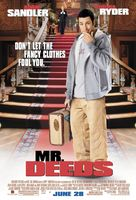 Mr Deeds - Movie Poster (xs thumbnail)
