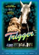 Trigger - Belgian Movie Poster (xs thumbnail)