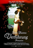 Persuasion - German Movie Poster (xs thumbnail)