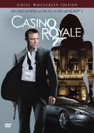 Casino Royale - Movie Cover (xs thumbnail)