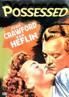 Possessed - DVD cover (xs thumbnail)
