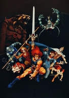 """Thundercats"" - Key art (xs thumbnail)"