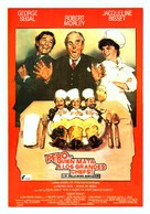 Who Is Killing the Great Chefs of Europe? - Spanish Movie Poster (xs thumbnail)