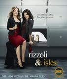 """Rizzoli & Isles"" - Movie Poster (xs thumbnail)"