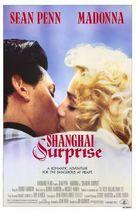 Shanghai Surprise - Movie Poster (xs thumbnail)