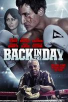 Back in the Day - Movie Cover (xs thumbnail)