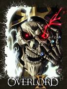 """Overlord"" - Japanese Movie Poster (xs thumbnail)"