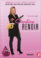 """Candice Renoir"" - French Movie Cover (xs thumbnail)"
