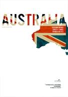 Australia - Spanish Movie Poster (xs thumbnail)