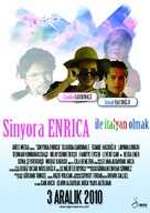 Sinynora Enrica - Turkish Movie Poster (xs thumbnail)