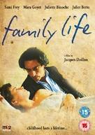 La vie de famille - British Movie Cover (xs thumbnail)