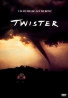 Twister - Brazilian Movie Cover (xs thumbnail)