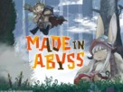 """""""Made in Abyss"""" - Video on demand cover (xs thumbnail)"""