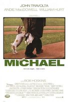 Michael - Movie Poster (xs thumbnail)