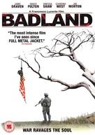 Badland - British Movie Poster (xs thumbnail)
