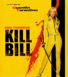 Kill Bill: Vol. 1 - French Blu-Ray cover (xs thumbnail)