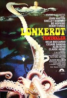 Tentacoli - Finnish Movie Poster (xs thumbnail)