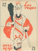 Babes in Toyland - Spanish Movie Poster (xs thumbnail)