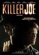Killer Joe - DVD movie cover (xs thumbnail)