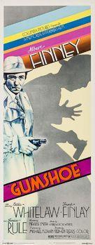 Gumshoe - Movie Poster (xs thumbnail)