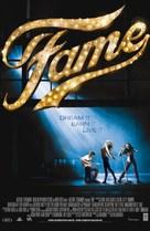 Fame - Dutch Movie Poster (xs thumbnail)